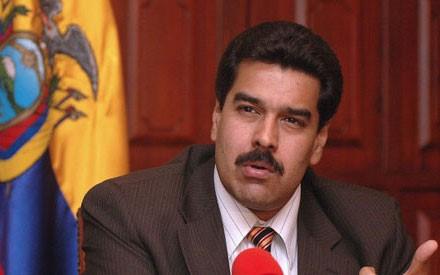 Presiden Venezuela meratifikasi strategi ekonomi baru untuk mendorong aktivitas ekspor - ảnh 1