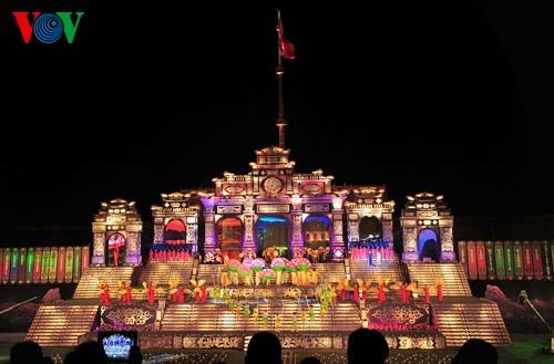 Открытие фестиваля Хюэ-2014 - ảnh 2