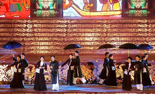 Открытие фестиваля Хюэ-2014 - ảnh 6