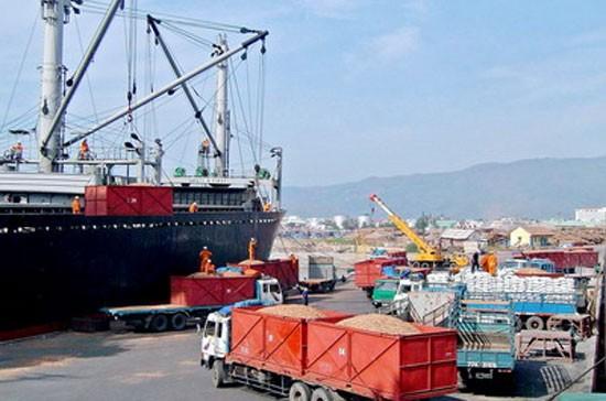 В сфере экспорта Вьетнама за первые 6 месяцев 2014 года наблюдаются положительные перемены - ảnh 1