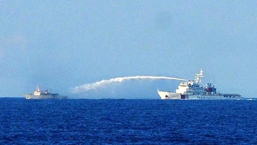 Китай теряет стратегическое доверие со стороны соседних стран - ảnh 1