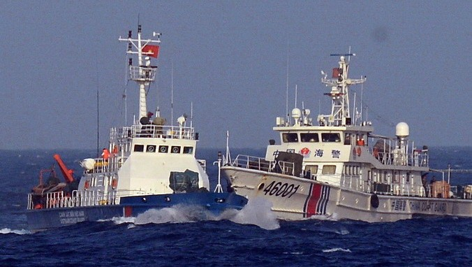 Китай теряет свой политический авторитет из-за его территориальных притязаний в Восточном море - ảnh 1