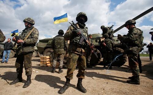 Германия и Франция призвали Россию стать посредником в переговорах между сторонами на Украине - ảnh 1