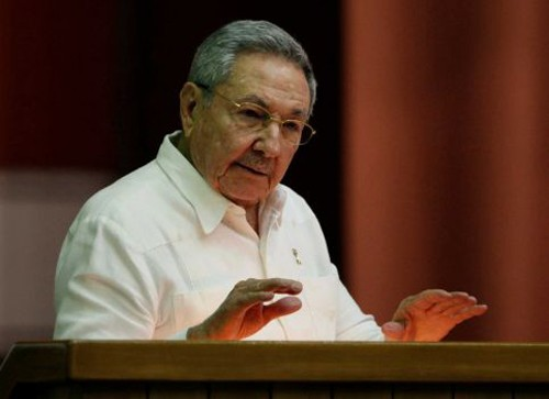 Куба выступает за дальнейшее проведение экономической реформы в стране - ảnh 1