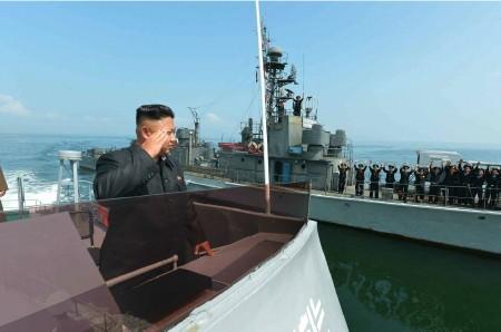 КНДР призывает Республику Корея к улучшению межкорейских отношений - ảnh 1