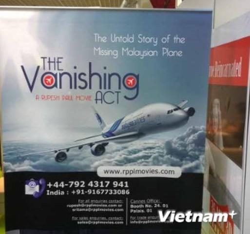 Малайзия привлекает новое оборудование для поиска пропавшего самолета - ảnh 1