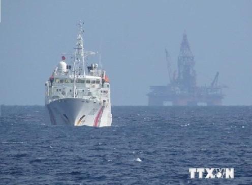 Мировое сообщество продолжает внимательно следить за ситуацией в Восточном море - ảnh 1