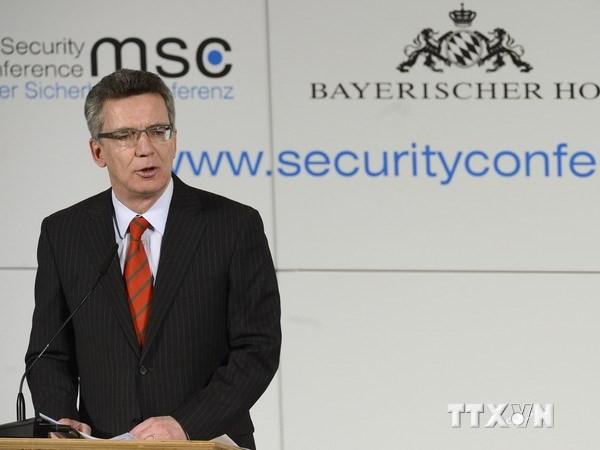Германия потребовала от США разъяснений в связи со шпионским скандалом - ảnh 1
