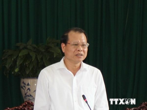 Провинции дельты реки Меконг должны активизировать реструктуризацию сельского хозяйства - ảnh 1