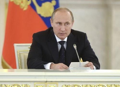 Турне Путина нацелено на получение поддержки со стороны стран Латинской Америки - ảnh 1
