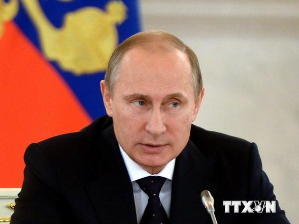 Россия намерена расширить сотрудничество со странами Латинской Америки - ảnh 1