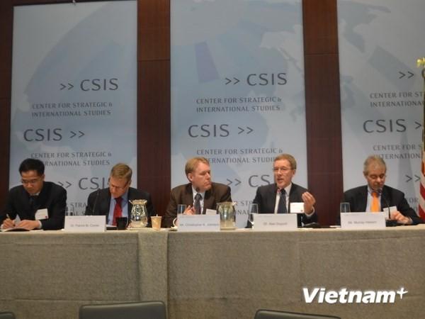 США разрабатывают стратегию, заставляющую Китай изменить поведение в Восточном море - ảnh 1