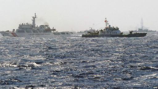 ИноСМИ сообщили о выводе Китаем буровой платформы из морской акватории Вьетнама - ảnh 1