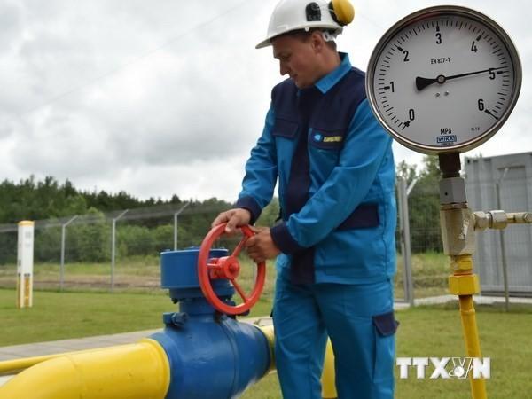 Еврокомиссия рассматривает возможность прекращения поставок газа через Украину - ảnh 1