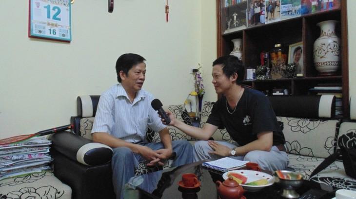 Человек – решающий фактор в распространении вьетнамской культуры - ảnh 2