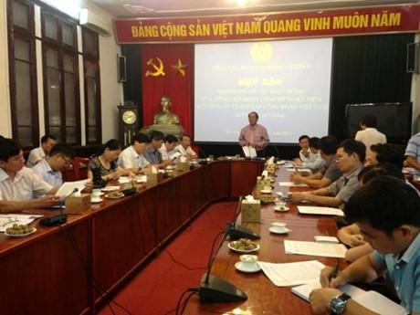 По всей стране проходят мероприятия, посвященные 85-летию со дня создания вьетнамских профосоюзов - ảnh 1
