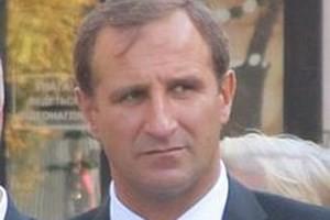Нападениям неизвестных подверглись многие должностные лица Западной и Центральной Украины - ảnh 1