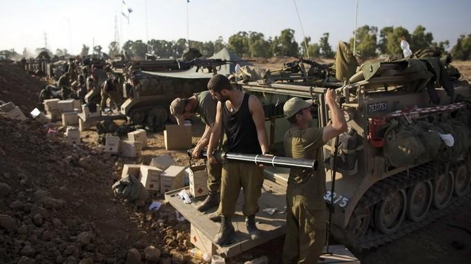 Обама призвал к немедленному прекращению огня в секторе Газа - ảnh 1