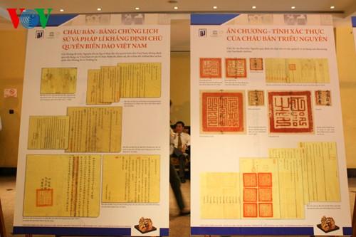 Получено Удостоверение о признании административных документов династии Нгуен мировым наследием - ảnh 2
