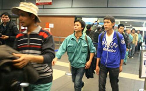 Обеспечение безопасности вьетнамских трудящихся в Ливии - ảnh 1