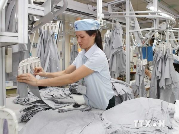 Объем торговли между Вьетнамом и Великобританией увеличился за первые 5 месяцев 2014 года - ảnh 1