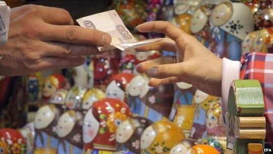 Последствия антироссийских санкций для глобальной экономики - ảnh 1