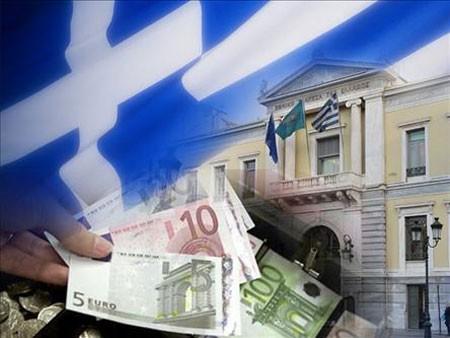 Греция находится на грани дефолта - ảnh 1