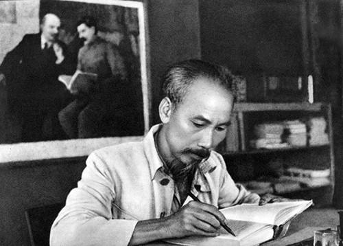 Кубинский журнал выпустил в свет специальный номер о Хо Ши Мине - ảnh 1