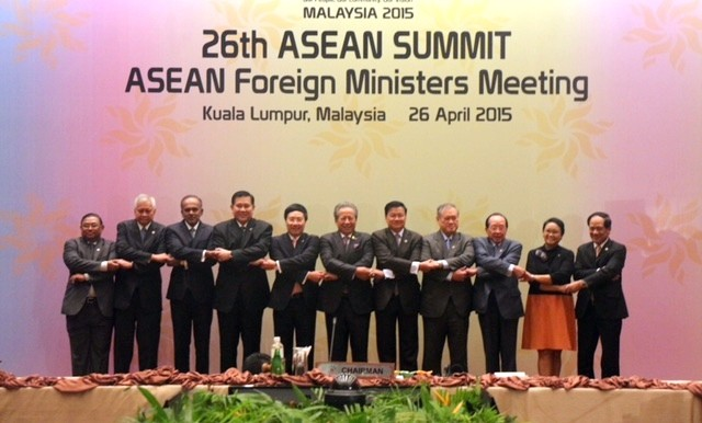 В Малайзии прошли подготовительные министерские конференции к 26-му саммиту АСЕАН - ảnh 2