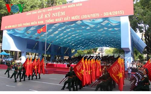 Генеральная репетиция парада в честь Дня Победы - ảnh 7