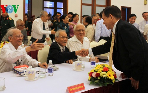 В г.Хошимине прошла встреча участников Парижской конференции по Вьетнаму - ảnh 2