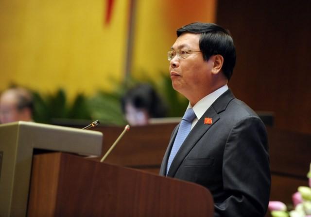 Мерило качества ответов на запросы на сессии вьетнамского парламента - ảnh 1