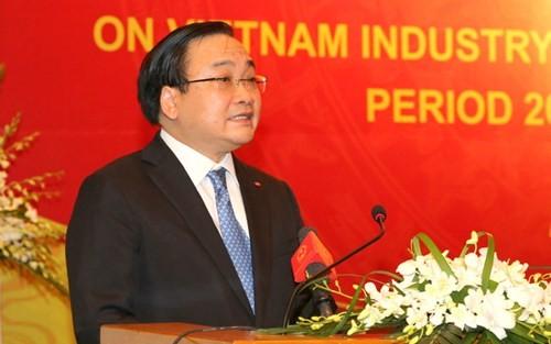 Необходимо выявить возможности и вызовы для развития промышленности страны - ảnh 1