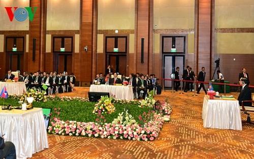 Сотрудничество стран-участниц ACMECS открывает новое пространство для развития бизнеса - ảnh 1
