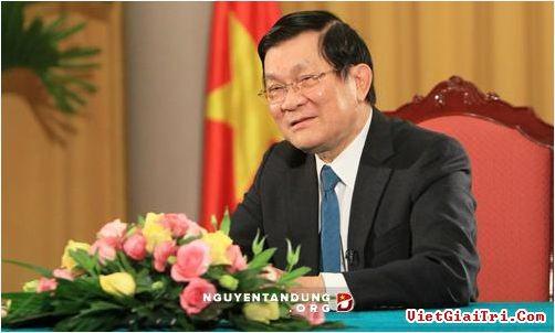 Президент Вьетнама поздравил мозамбикского коллегу с Днём независимости страны - ảnh 1
