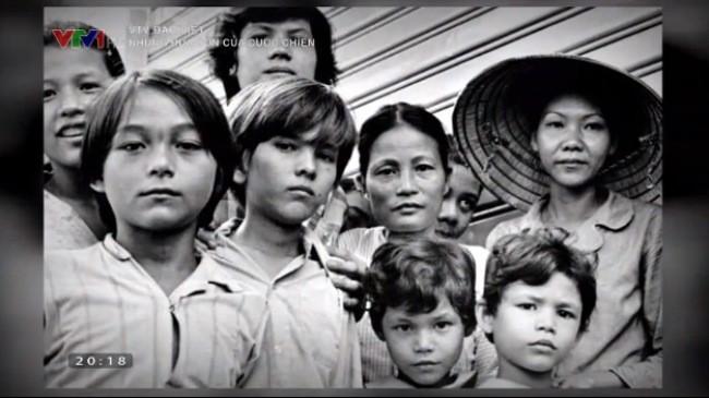 Показан документальный фильм о жизни метисов, проживающих в США и Вьетнаме - ảnh 1