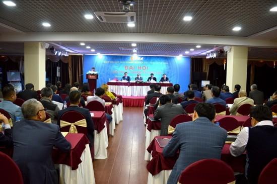 В Москве прошел 7-й конгресс Ассоциации вьетнамских предприятий в РФ - ảnh 1