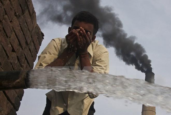 В Бонне начался решающий раунд переговоров по борьбе с изменением климата - ảnh 1