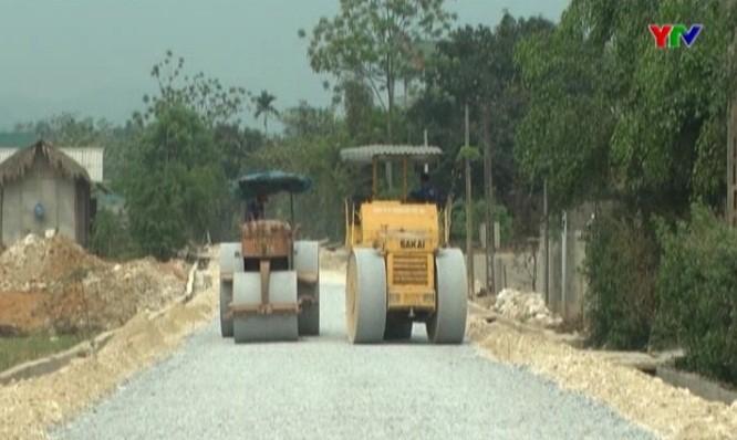 Община Монгшон скоро завершит строительство новой деревни - ảnh 1