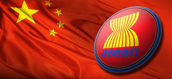 Китай и АСЕАН сделали совместное заявление о сотрудничестве в сфере безопасности - ảnh 1
