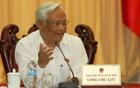 Компартия и Государство Вьетнама высоко оценивают вклад учёных и бизнесменов в строительство страны - ảnh 1
