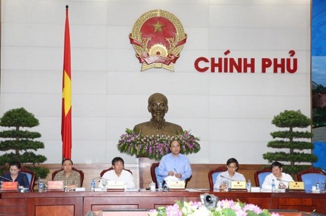 Нгуен Суан Фук председательствовал на совещании по судебной экспертизе - ảnh 1