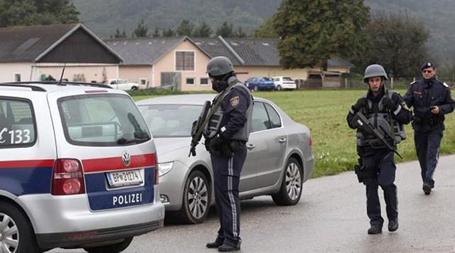 Полиция предупредила об угрозе терактов под Новый год в Европе - ảnh 1