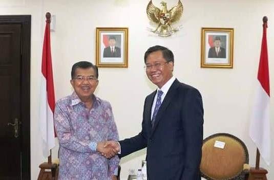 Индонезия придаёт важное значение отношениям с Вьетнамом - ảnh 1