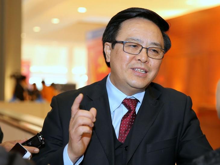 Для Вьетнама суверенитет государства - это верховенство государственной власти  - ảnh 1