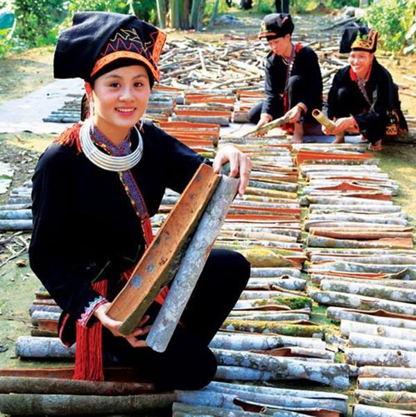 Зажиточная жизнь в зонах по выращиванию корицы в провинции Йенбай - ảnh 1