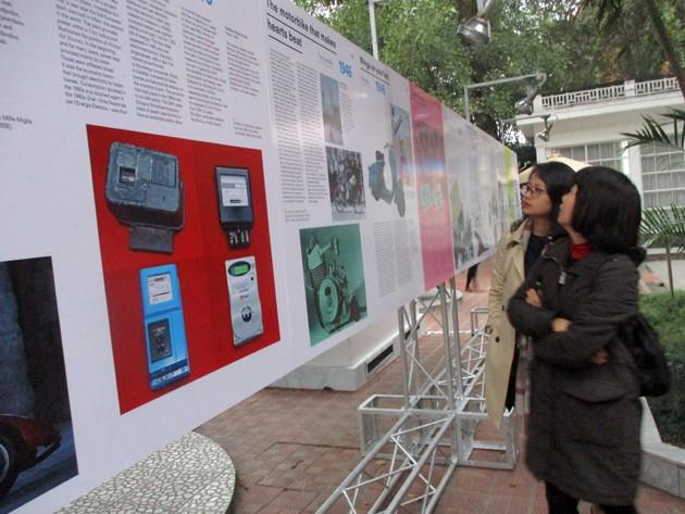 Сотрудничество между Вьетнамом и Италией в интересах развития отрасли моды - ảnh 1
