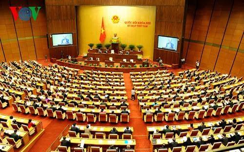 Вьетнам должен принять комплексные меры по развитию экономики страны - ảnh 1