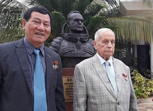 Виктор Горбатко – близкий друг вьетнамского народа - ảnh 2