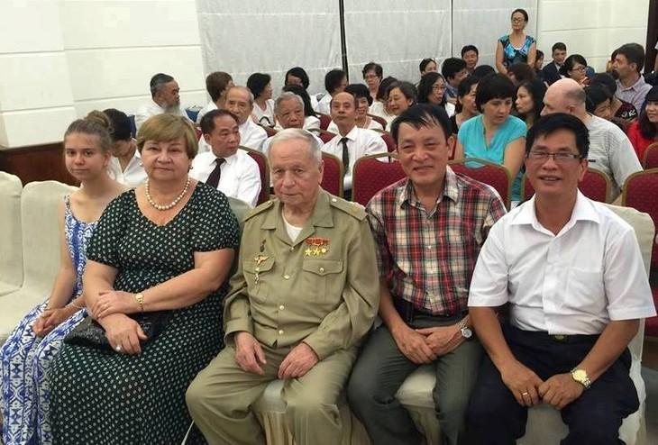 Виктор Горбатко – близкий друг вьетнамского народа - ảnh 3